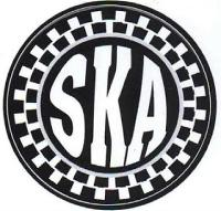The Incredible Skank Brothers... Live Ska Music!!