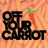 Off Your Carrot - mashed carrot mayhem