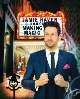 Jamie Raven Making Magic
