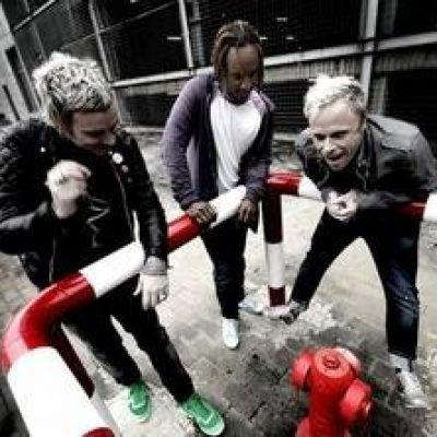 A Tribute to The Prodigy - in Loving Memory of Keith Flint