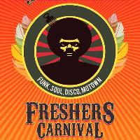 MotherFunkers Freshers Carnival