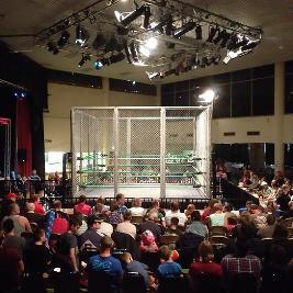 CSF Pro Wrestling: Dangerous Ground
