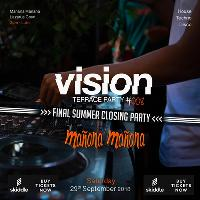 Vision: Terrace Party #008