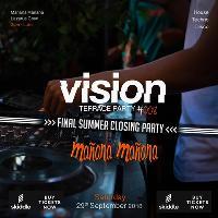 Vision: Terrace Party #008