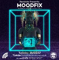 Revolute Presents: MoodFix