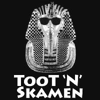 Special Christmas Madness Party: Toot n Skamen