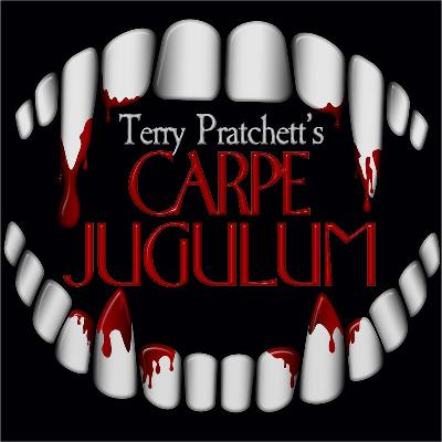 Terry Pratchett's 'Carpe Jugulum'