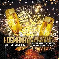 Hogmanay 2018