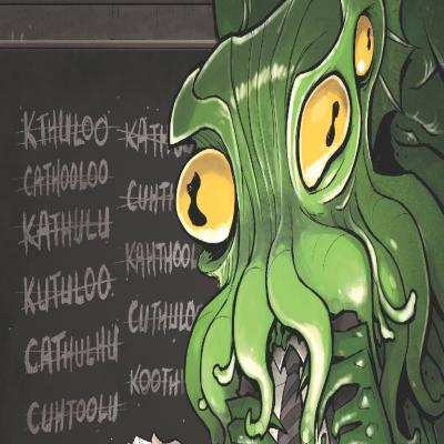 Dark Days - HP Lovecraft - An Eldritch Life Tickets | The