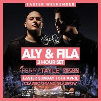 Colours Easter Weekender - Part 2