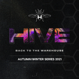 Hive - Pete Tong