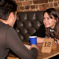 BIRMINGHAM Speed Dating (38039)