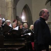 The Fishpond Choir Christmas Concert
