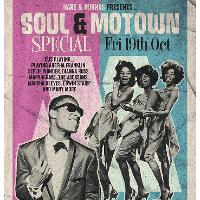 Soul & Motown Special