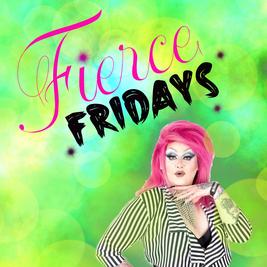 Fierce Fridays  | Candy Fierce Does Blankety Blank | CASH PRIZE