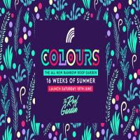 Colours w/ Sonny Fodera , Cause & Affect + Night Bass