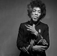 Will Williams Shavasana Disco - Jimi Hendrix Special
