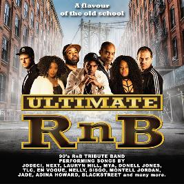 Ultimate RnB Tribute A Flavour of the Old School