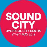 Liverpool Sound City 2018
