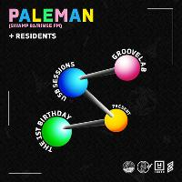 Groove Lab & USB Sessions Present: Paleman