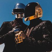 Daft Punk Party (Bristol)