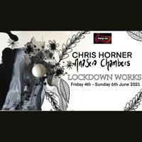 Chris Horner & AnaSera Chambers Art Exhibition Launch