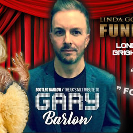 Gary Barlow Tribute Night Tickets | City Of Quebec London  | Fri 2nd July 2021 Lineup