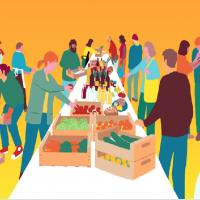 Kings Heath Food Assembly - Closed Until 29th August