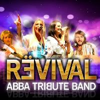 ABBA Revival - Hessle Town Hall, Hull