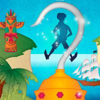 Peter Pan (Outdoor Theatre)