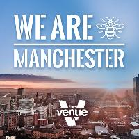 We are Manchester | A night of unity and strength