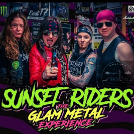 Sunset Riders + The Big Dirty