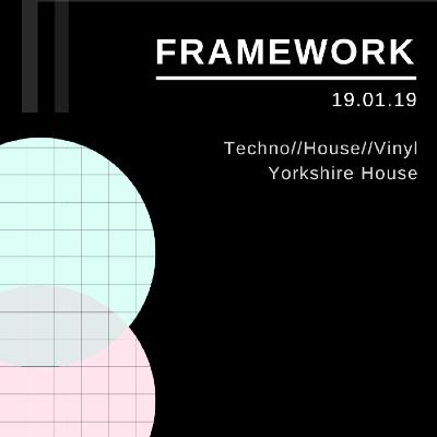 Skrebsoc presents: FRAMEWORK
