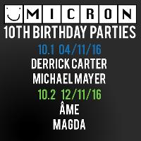Micron 10.2 with Ame & Magda