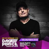 RudeDog Productions Presents Dave Pearce 'Trance Anthems'