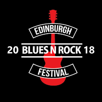 Edinburgh Blues and Rock Festival