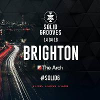 Solid. Grooves - #Solid6 City 2 - Brighton