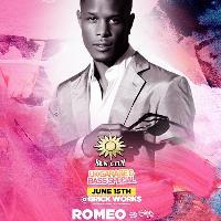 Sun City UK Garage All Stars MC Romeo