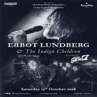 Ebbot Lundberg and The Indigo Children Live