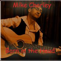 Sunday acoustic session featuring Parrot Man (Mike Corley)