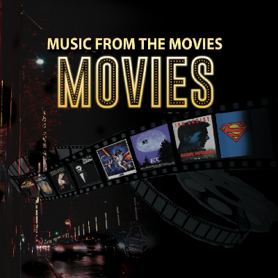 Music from the Movies with London Concertante