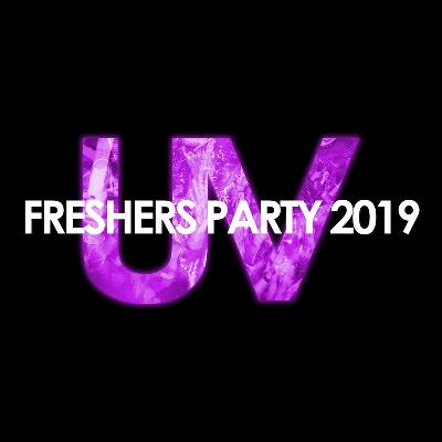 Freshers UV Party 2019