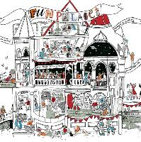 Fun Palaces at Cleckheaton Library