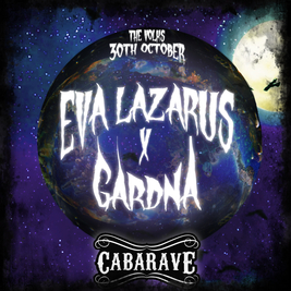 Cabarave Halloween// ThInGs tHaT Go BuMp In ThE NiGhT