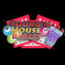 Bouncin House Bingo