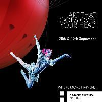 Cabot Circus 10th Birthday Celebration