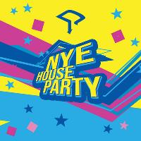 NYE HOUSE PARTY