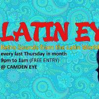 Latin Eye