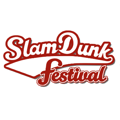 Slam Dunk Festival - Midlands