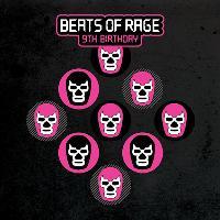 Beats of Rage 9th Birthday with Jack Savidge (Friendly Fires)